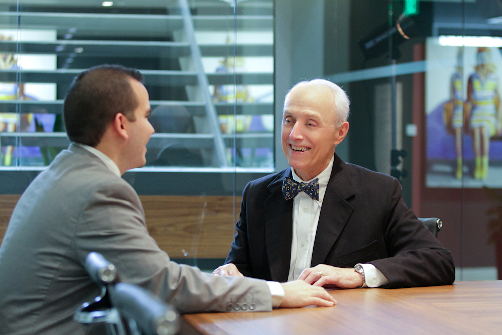 """David Stanislaw was recently interviewed by Robert Lerose for the article titled """"How to Resolve Conflict in Your Workplace."""""""