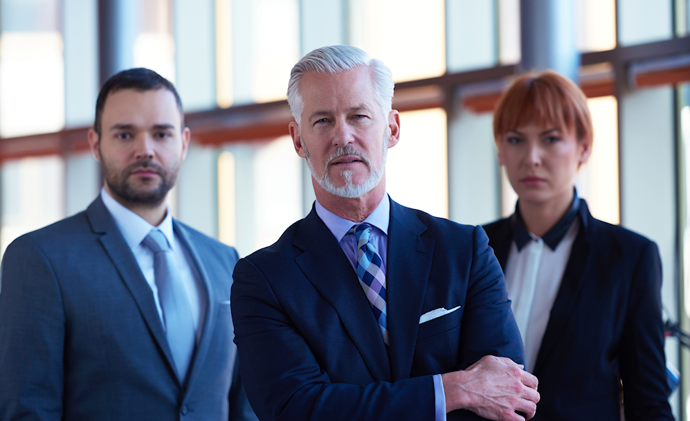 Do your Employees have Leadership Potential | Stanislaw Consulting