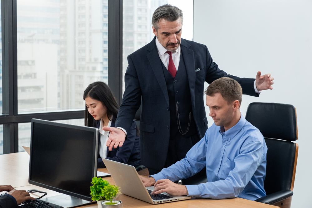 Is Conflict Avoidance Making Your Business a Toxic Workplace?