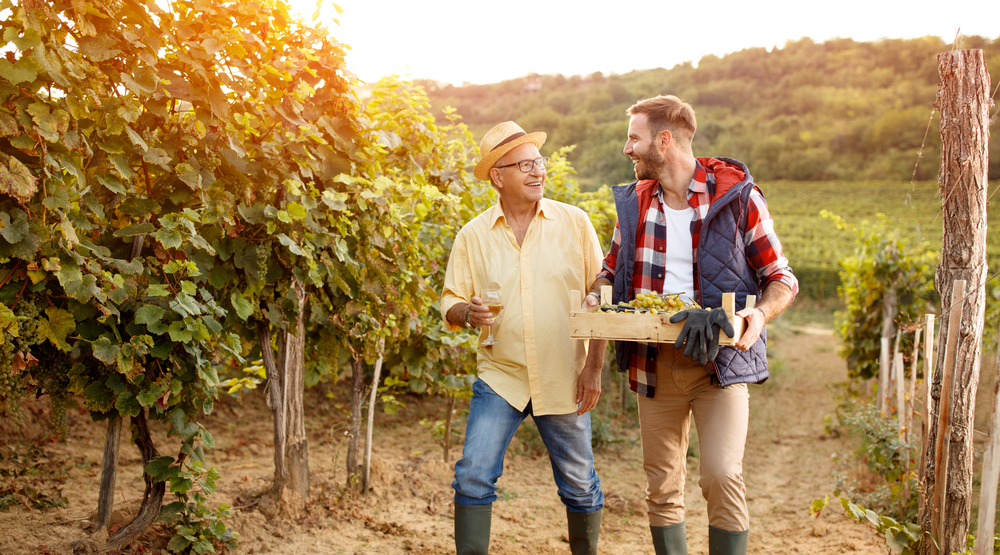 A Guide to Family Farm Succession Planning