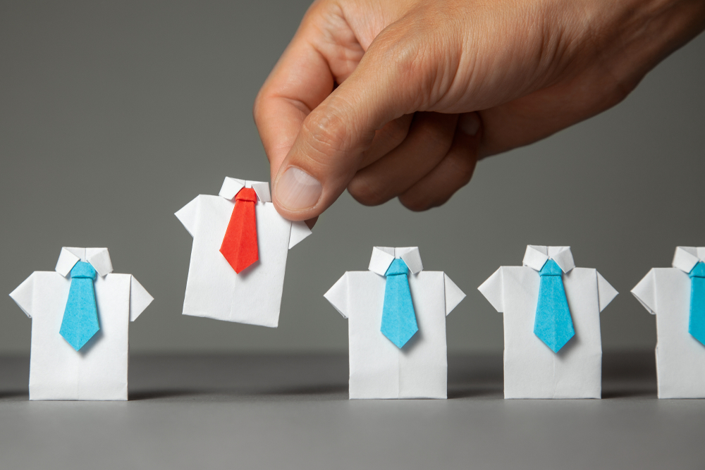How to Choose the Right Replacement for Your Company's Top Executives