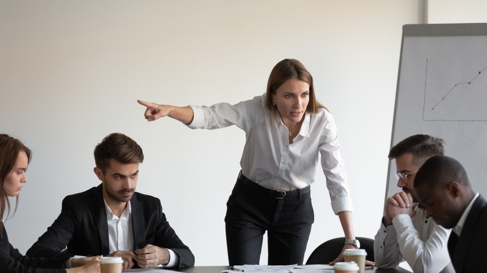 How Conflict Resolution Can Help Avoid Workplace Harassment Complaints