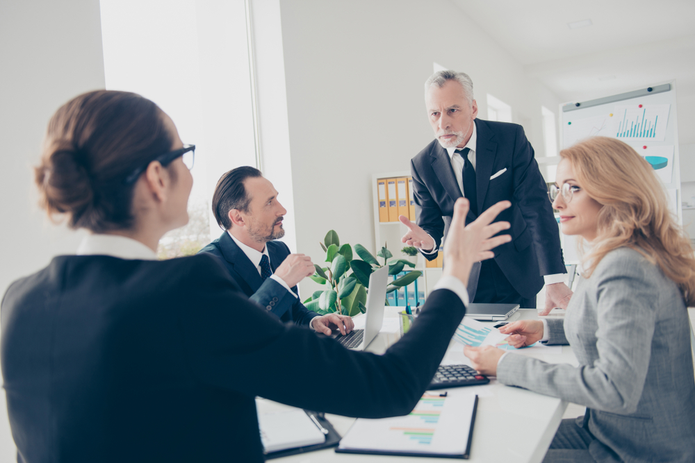Are Your Employees' Conflict Resolution Strategies Working?