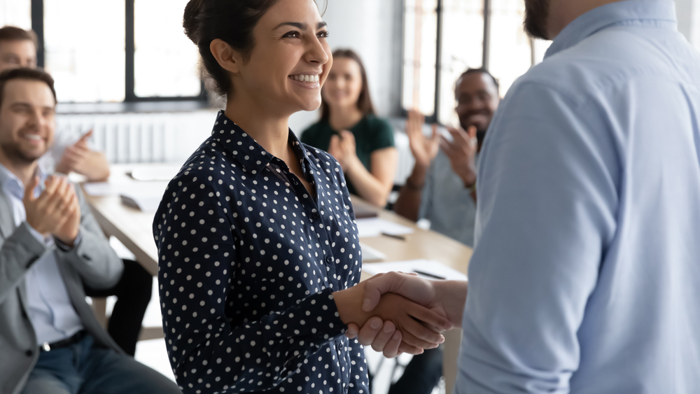 How Coaching Helps Internal Promotions Rise to New Challenges
