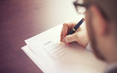 Your Management Transition Checklist: Putting Your Succession Plan into Action